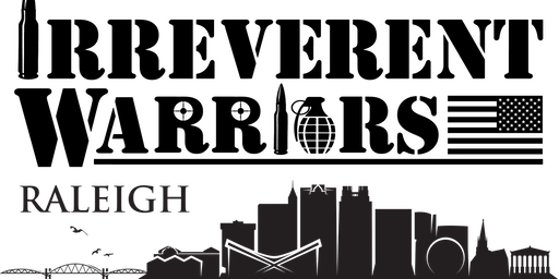 Irreverent Warriors Silkies Hike - Raleigh