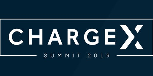 ChargeX: Summit - September 19-20, 2019