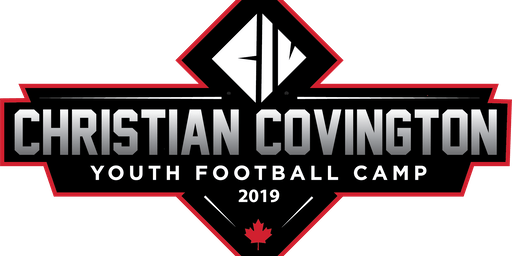 Christian Covington Youth Football Camp 2019
