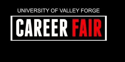 2020 UVF Career Fair