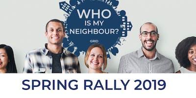Terrace Spring Rally 2019