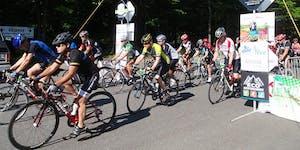 Bénévoles Gran Fondo Mont-Sainte-Anne 2019