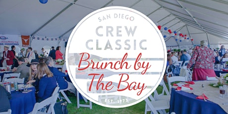 San Diego Crew Classic 2020 Brunch by the Bay tickets