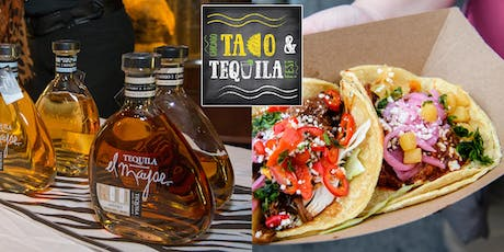 Chicago Taco & Tequila Fest tickets