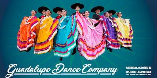 Guadalupe Dance Company