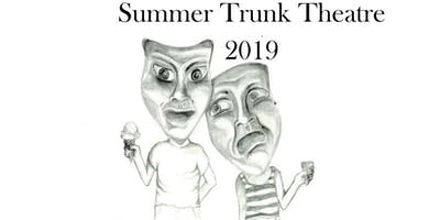 Summer Trunk Theatre Camp