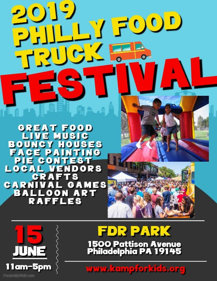 Image result for Philly Food Truck Festival