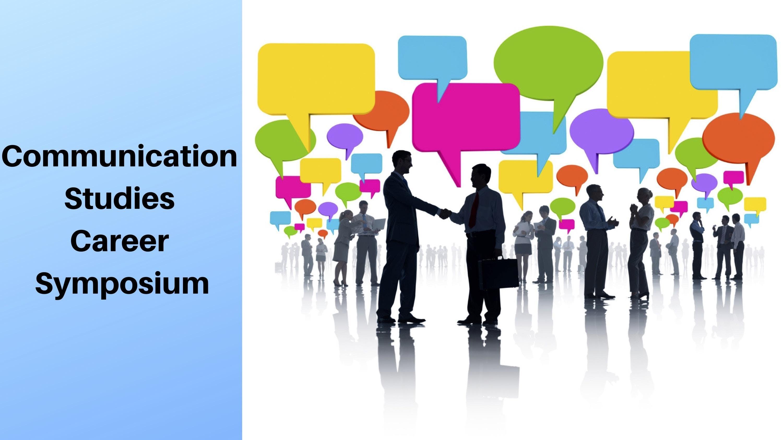 Communication Studies Career Symposium