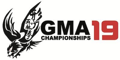 GMA Championships 2019
