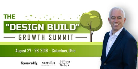 The Design Build Growth Summit tickets