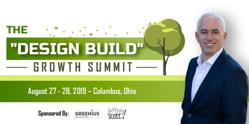 The Design Build Growth Summit
