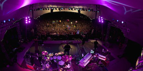 Festival at Sandpoint - August 1 - 11, 2019 tickets