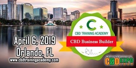 CBD Training Academy Events | Eventbrite