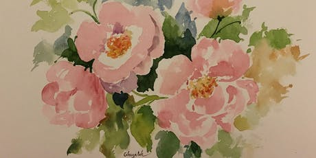 Watercolour Workshop: Greeting Card Making - Toronto tickets