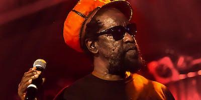 Black Uhuru w/special guest