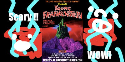 Young Frankenstein Friday Night