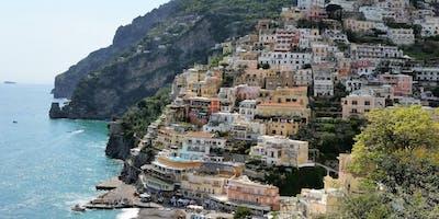 Italy: Sicily & Amalfi Coast