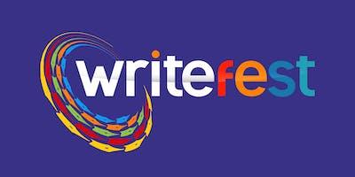 Writefest 19