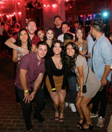 4/20 Bar & Nightclub Crawl w/ 3 Drinks Includ