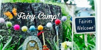 Fairy Camp!