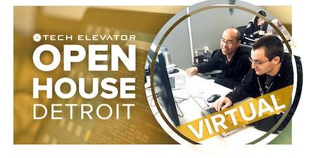 Tech Elevator Virtual Open House - Detroit tickets