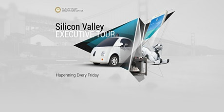 One Day Silicon Valley Executive Tour tickets