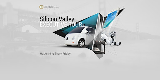 One Day Silicon Valley Executive Tour