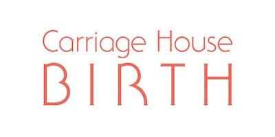 Carriage House Birth Foundation Postpartum Doula Training (JULY-NYC)