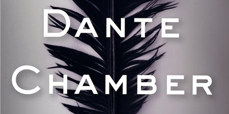 "Mount Auburn Book Club: ""The Dante Chamber"" by Mathew Pearl tickets"