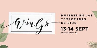 WinGs Dallas 2019