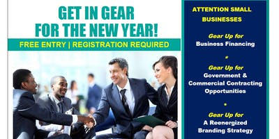 New Opportunities in Exports - Get in Gear for the New Year Workshop