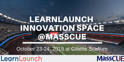 2019 MassCUE Conference - LearnLaunch Innovation Space