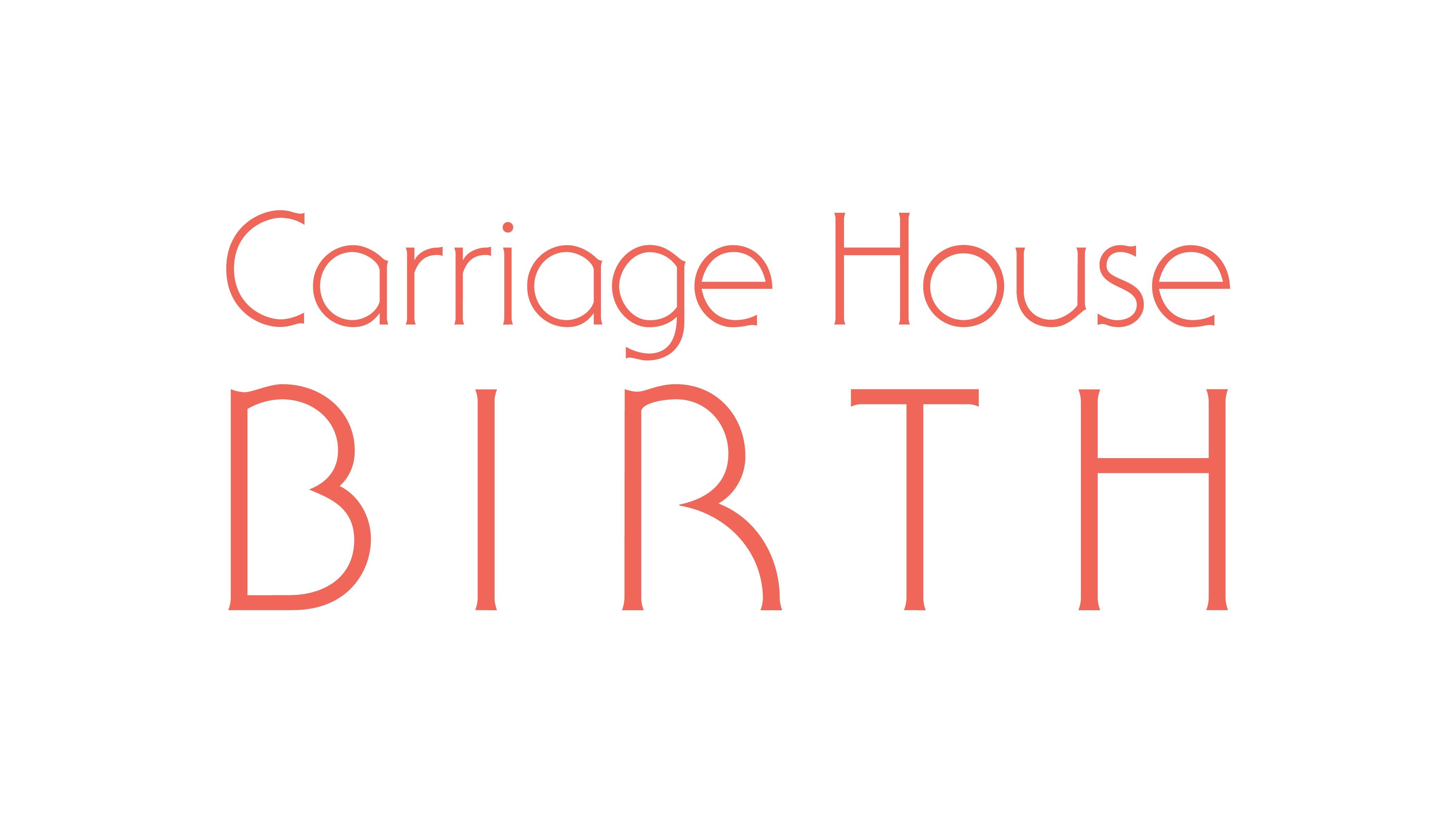 Carriage House Birth Foundation Birth Doula Training (FEBRUARY-NYC)