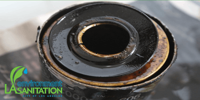 Sept. 21st - Used Oil Filter Event - Free Exchange - Los Angeles