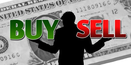 Buying or Selling Your Small Business - Friday, June 28, 2019 tickets