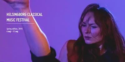 Helsingborg Classical Music Festival - Spring Edition 2019