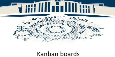 Agile information session #3 - Kanban boards for visual planning