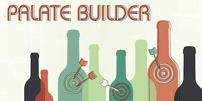 Palate Builder - Taste Like A Pro!