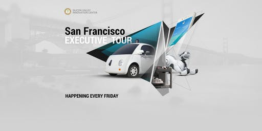 One Day San Francisco Executive Tour