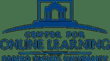 Center for Online Learning at Fresno Pacific University logo