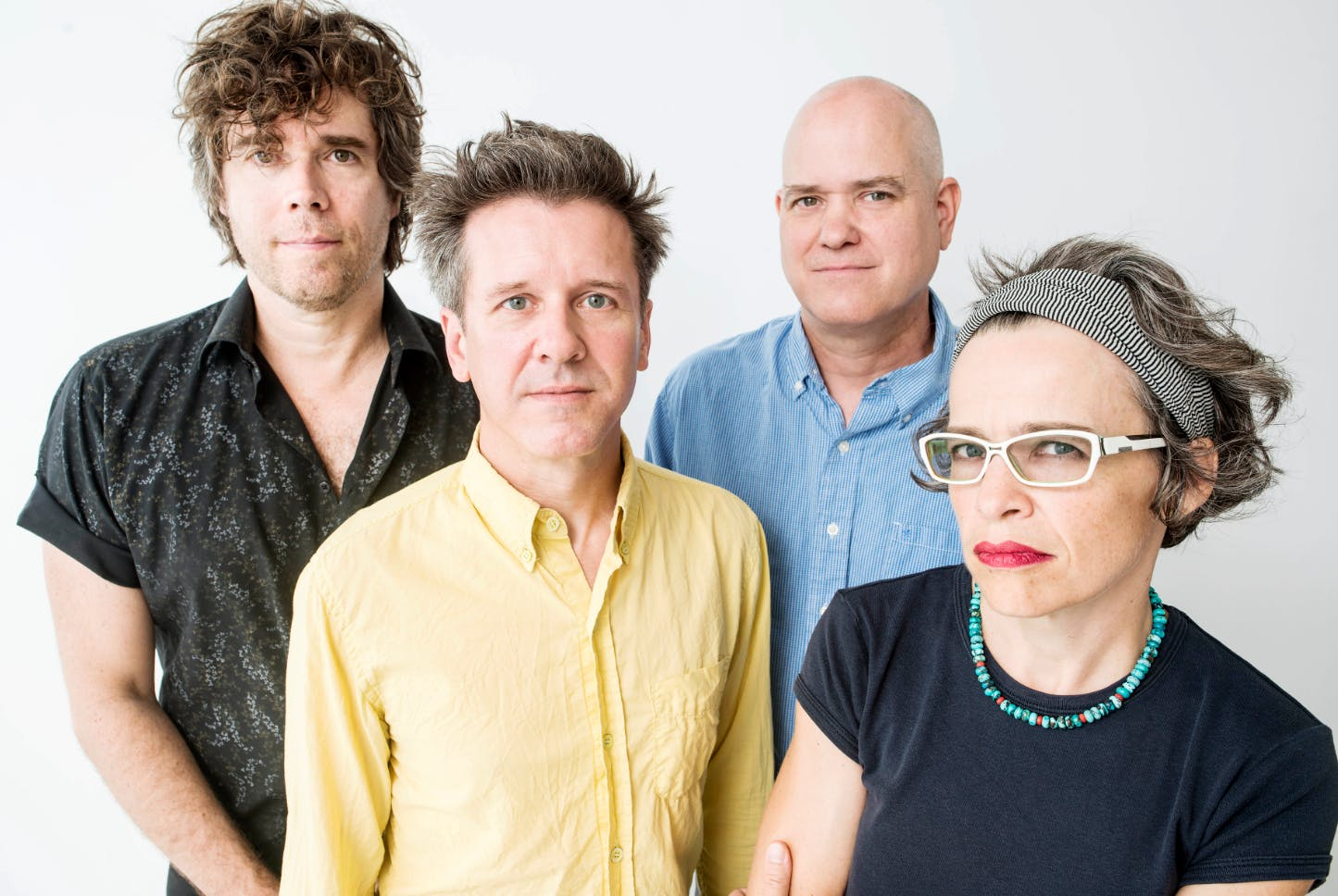 Superchunk with Negative Scanner