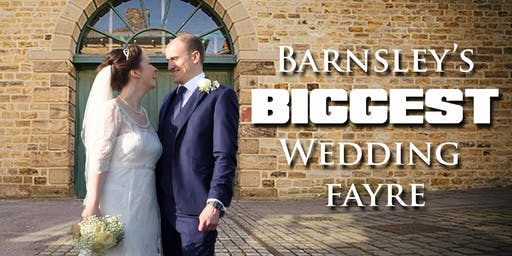 Barnsley's Biggest Wedding Fayre at Elsecar Heritage Centre