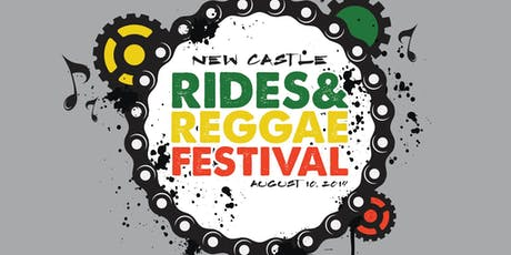 New Castle Rides and Reggae Festival tickets