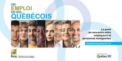Un emploi en sol québécois à Beloeil