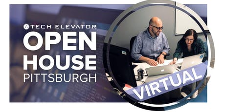 Tech Elevator Virtual Open House - Pittsburgh tickets
