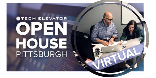 Tech Elevator Virtual Open House - Pittsburgh