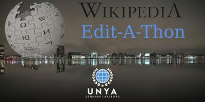 United Nations Youth Association Wikieditathon for International Womens Day