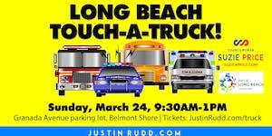 Long Beach Touch-A-Truck; Sun., March 24 |...