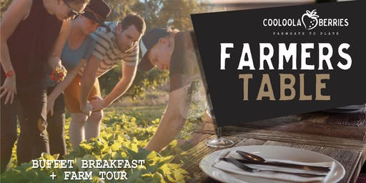 Farmers Table