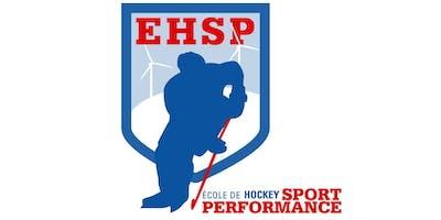 École de hockey Sport Performance 2019